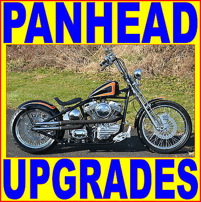 48 Panhead Motorcycles For Sale