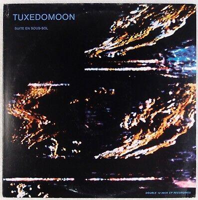 TUXEDOMOON: Suite En Sous-Sol 2x LP Italien Experimental, Ambient