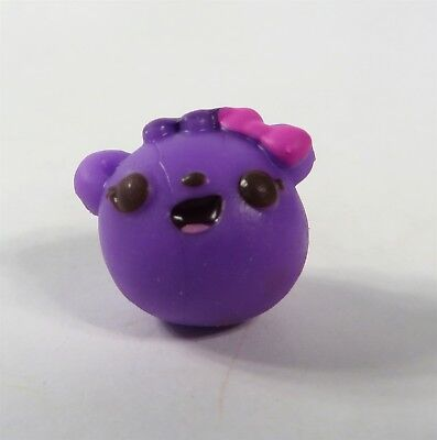 Num Noms Snackables Dippers Series 1 D-052 Baby Blueberry