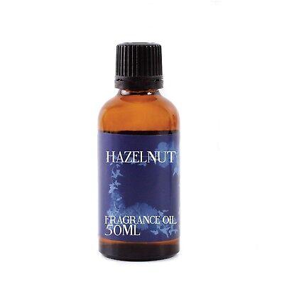 Mystic Moments Avellana Aceite Aromático - 50ml (FO50HAZE)