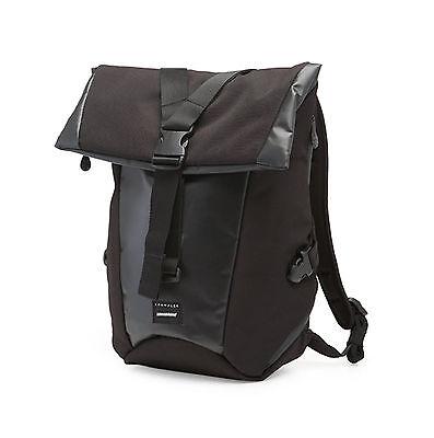 Crumpler The Local Identity S PHOTO LIP-01S Camera backpack Laptop bag(black)