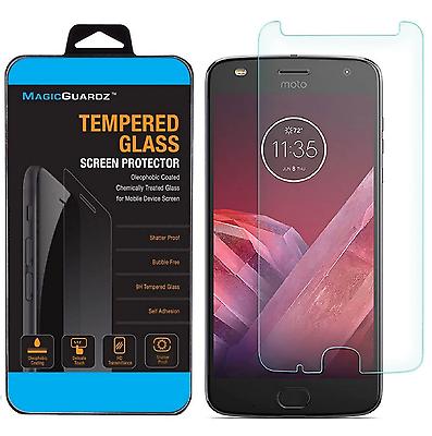 Premium Tempered Glass Screen Protector Film For Motorola Mo