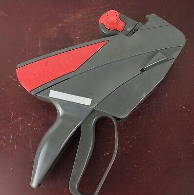 Meto 822 Price Labeling Gun
