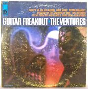 The Ventures Guitar Freakout