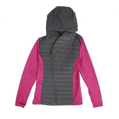 The North Face NEW Purple Womens Size Medium M Vida Full Zip Jacket $120 913
