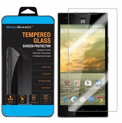 Premium Tempered Glass Screen Protector for ZTE Warp Elite N9518 Z9518 Cell Phone Accessories
