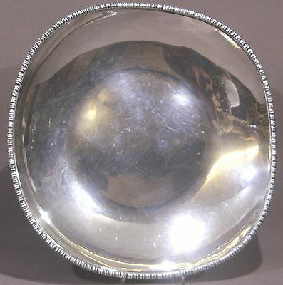 Silberschale 925 Sterling Silber 575 Gramm