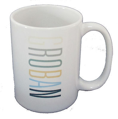 "JOSH GROBAN ""SUMMER WITH THE SYMPHONY"" WHITE COFFEE MUG CUP NEW OFFICIAL"