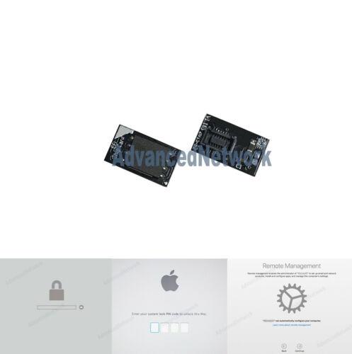 "Bios EFI Chip Card Apple MacBook Pro 15"" A1707 i7 Mid 2017 820-00928 EMC 3162"