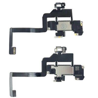 Para IPHONE 11 Altavoces Cable Flexible Proximidad Luz Ambiente Sensor Auricular