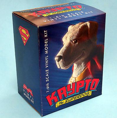 Moebius 1/6 Krypto The SuperDog Kit vinyl model kit  MOE3060 3060  NEW!!