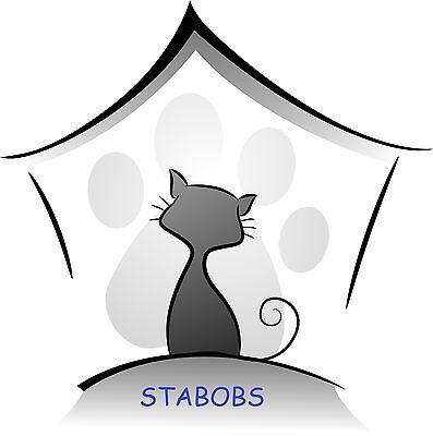 Stabobs Handcrafted Cat Houses