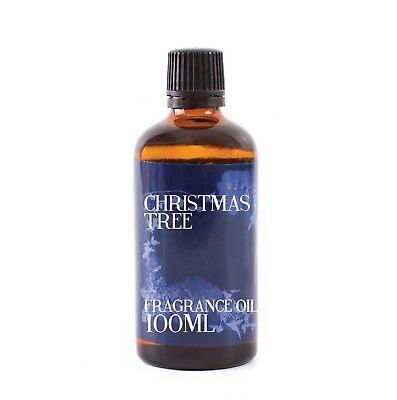Mystic Moments Árbol de Navidad Fragancia Aceite - 100ml (FO100CHRITREE)
