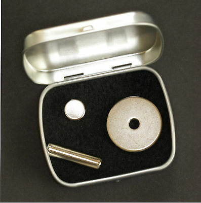Gold & Silver Magnet Tester for Coins and Bullion (Premium Tester)