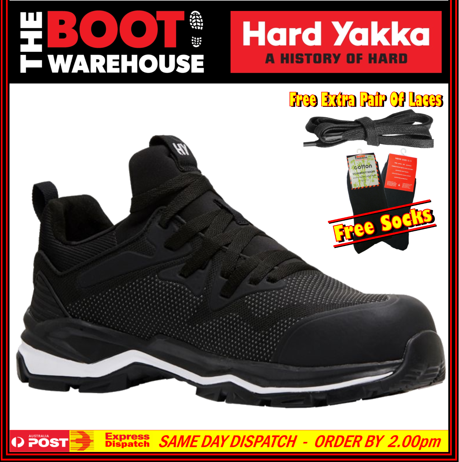 composite toe lightweight shoes
