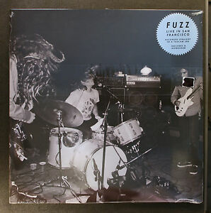 LP-FUZZ-Live-In-San-Francisco-SEALED-Castle-Face-Records-2013