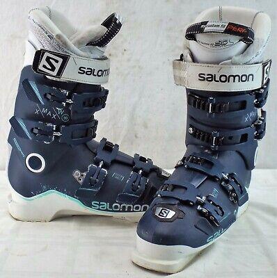 Boots Salomon X Max Trainers4Me