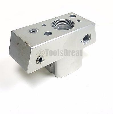 Titan Spraytech Pump Manifold Assembly Epx2215