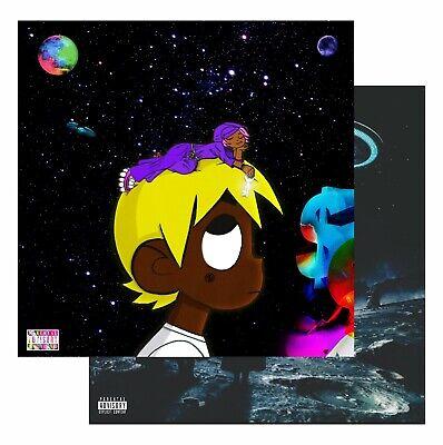 Lil Uzi Vert Eternal Atake Deluxe New Album Cover Poster BUNDLE