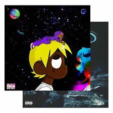 0525D Hot New Lil UZI Vert Hip Hop Music Star Rapper-Print Art Silk Poster