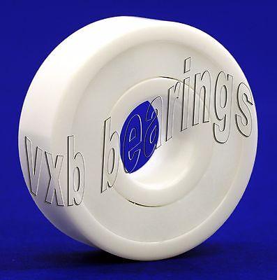608-2rs Full Ceramic Sealed Bearing 8x22x7 Zro2 Ball Bearings 18273