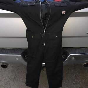 Brand New Never Used Insulated coveralls