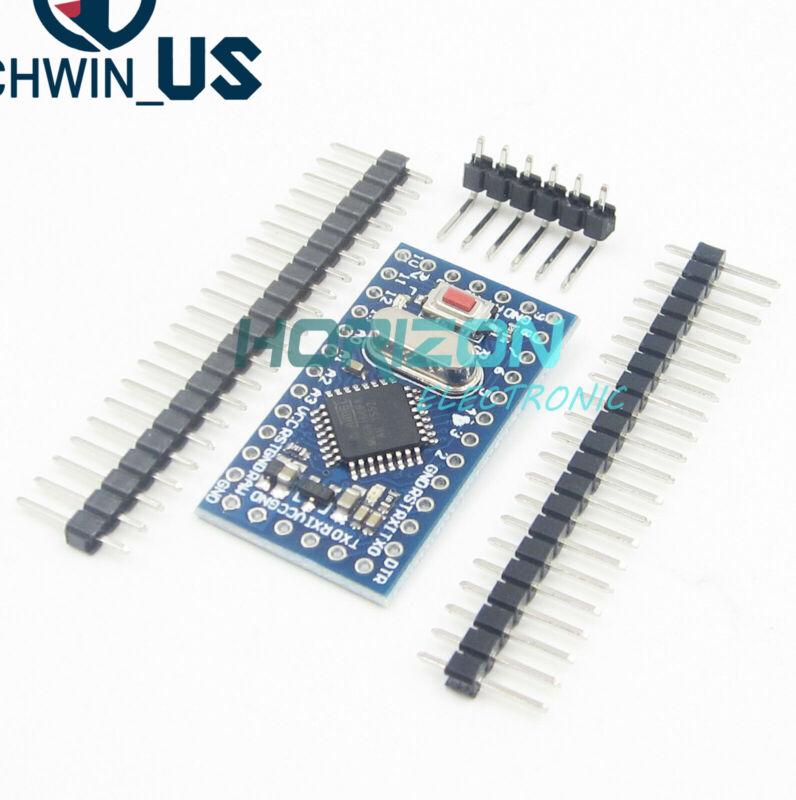 Pro Mini Atmega168/atmega328 5v 16m For Arduino Nano Replace Atmega128 L3us