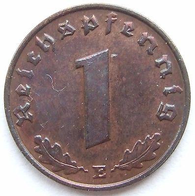 TOP! 1 Pf 1936 E in VORZÜGLICH SELTEN !!!