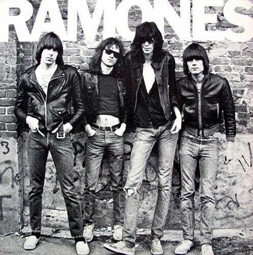 "Ramones Album Cover 24 x 24"" Poster"