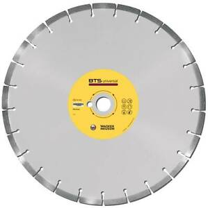 "WACKER NEUSON 14"" DEMOLITION BLADE (BTS UNIVERSAL 4 STAR) Mornington Mornington Peninsula Preview"