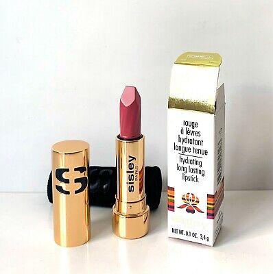 Usado, BN Sisley Hydrating Long Lasting Lipstick In Shade L16 Rose Rose 3.4g segunda mano  Embacar hacia Spain
