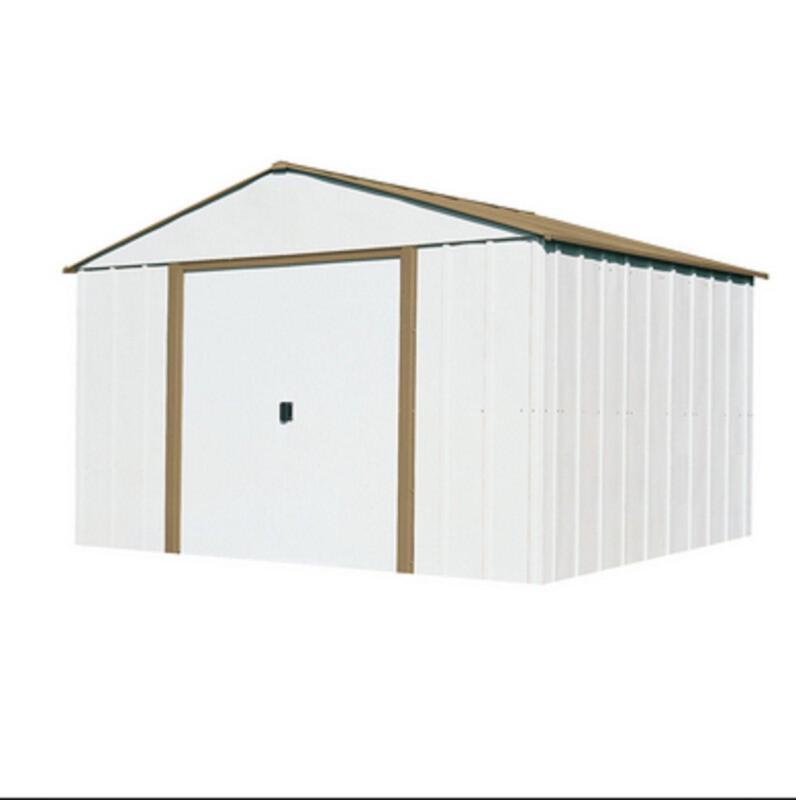 30x30 Metal Building | eBay