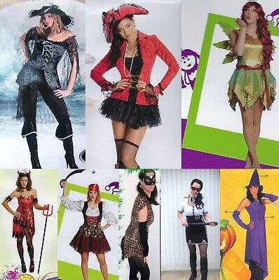 Polizist Kostüme Damen (SEXY Damenkostüm Kostüm Faschingskostüm Damen Karnevalskostüm Hexe Polizist)
