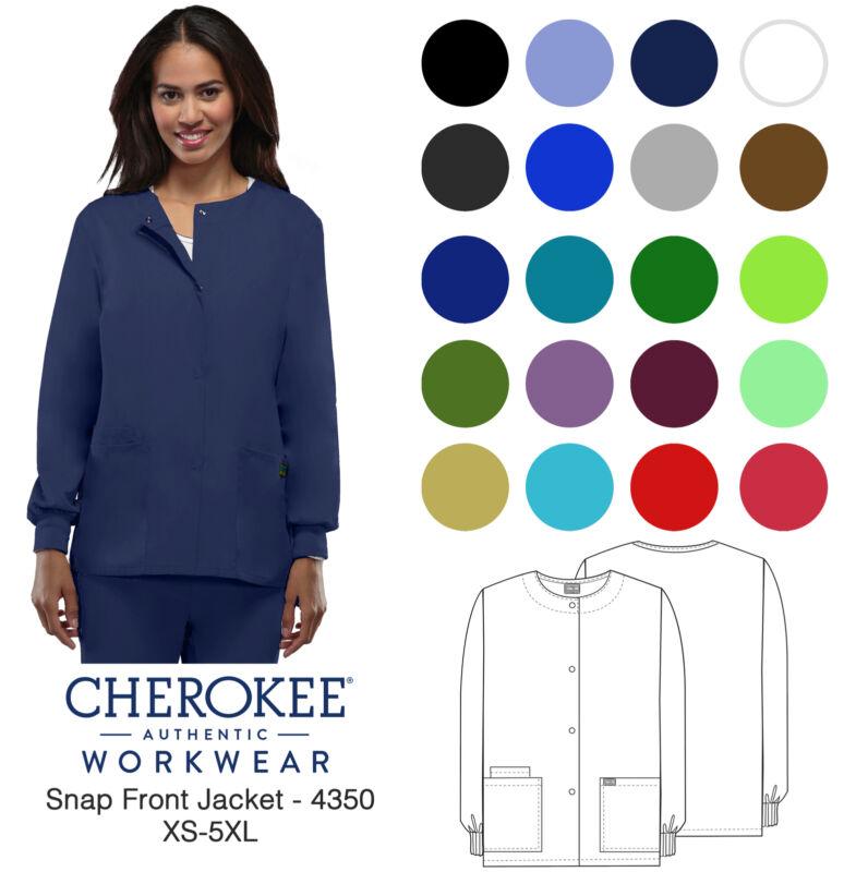 Cherokee Workwear Women