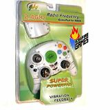 New Wireless Controller for the Original Microsoft Xbox - 2.4 GHZ