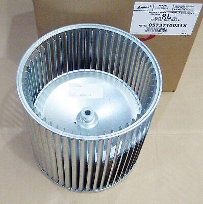 Dd11-11m Blower Wheel Squirrel Cage For Carrier La22za120 Cw Concave 12 Bore
