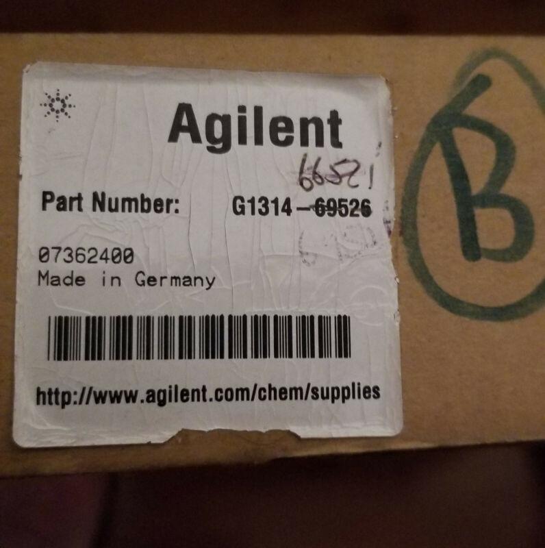 Agilent 1100 VWD Main Board NEW in original box.