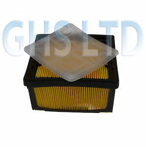 AIR FILTER / SCREEN FITS HUSQVARNA K760