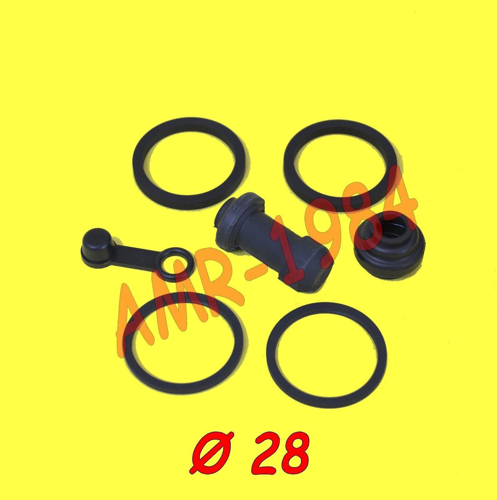 KIT REVISIONE PINZA FRENO ANTERIORE HONDA SH 125 / 150 - CR 125 R V839100121