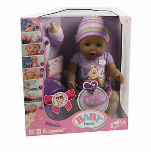 Zapf Creation 822029 BABY born Interactive