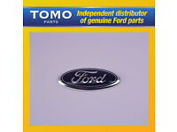 Genuine Ford Mondeo 2007 Onwards Rear Ford Oval Badge New 1779943