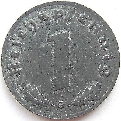 TOP! 1 Pf 1941 G in BANKFRISCH !!!