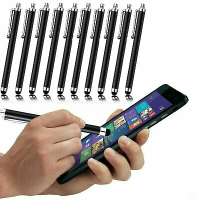 10-Pack Universal Stylus Pen Touch Screen For Tablet Mobile Phone iPad iPod PC Computers/Tablets & Networking