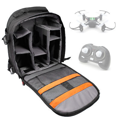 Compact Backpack Organiser For Simtoo Follow Me Quadcopter Drone