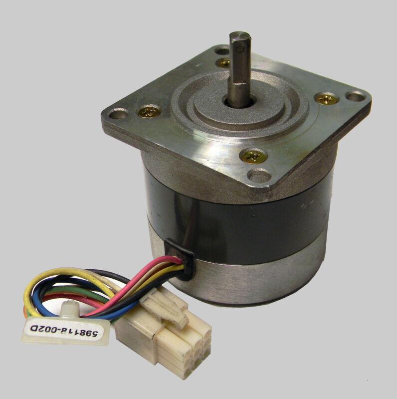 Astrosyn Stepper Motor 598118-002