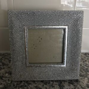 Small Silver picture frame