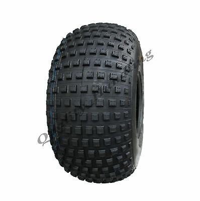 25x12.00-9 Knobby ATV tyre 4 ply ATV Quad trailer john deere gator 25 12 9 Wanda