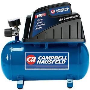 campbell hausfeld air compressor ebay rh ebay com Campbell Hausfeld Airless Paint Sprayer Campbell Hausfeld Airless Sprayer Manual