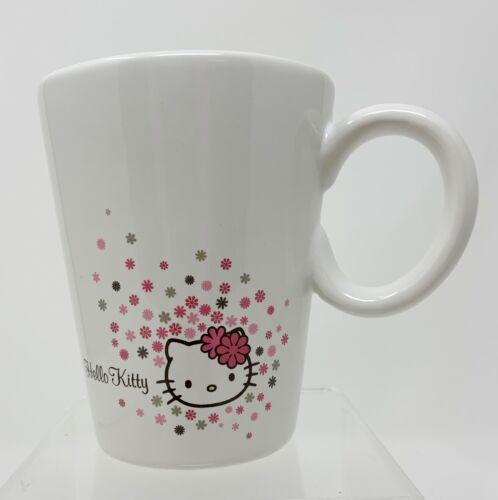 Sanrio Hello Kitty Mug ~ 2005 Design