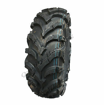 24x9.00-11 Quad ATV tyre Wanda 4ply 'E' Marked road legal ATV tyre 24x9-11 P341.